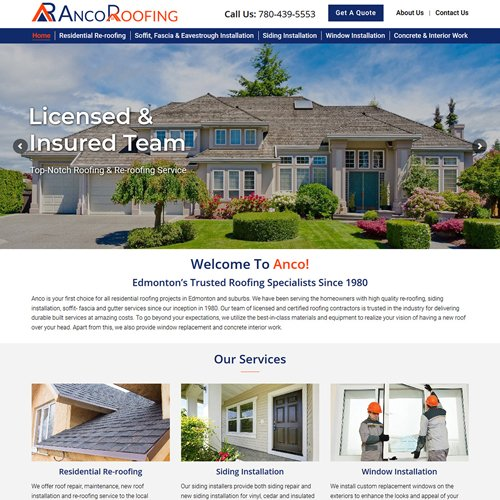 Website Design Guelph