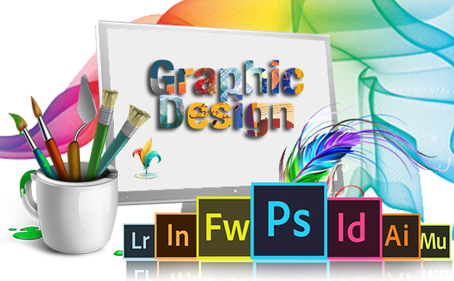 Graphic Design services in Guelph