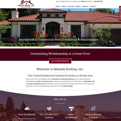 Website Design Company Guelph