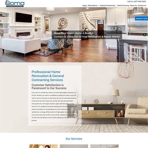 Website Design Company Guelph