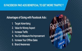 Is Facebook paid ads beneficial to get more traffic?